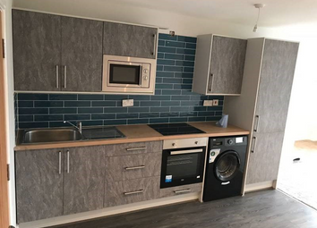 Thumbnail 2 bed flat to rent in 3-5 Alcester Road, Studley, Warwickshire
