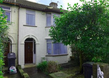 Thumbnail 5 bed terraced house to rent in Filton Avenue, Filton, Bristol