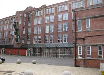 Thumbnail 1 bed flat to rent in Trencherfield Mill, Heritage Way, Wigan, Lancs