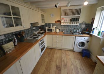 Thumbnail 3 bed detached house for sale in Sarson Lane, Amport, Andover