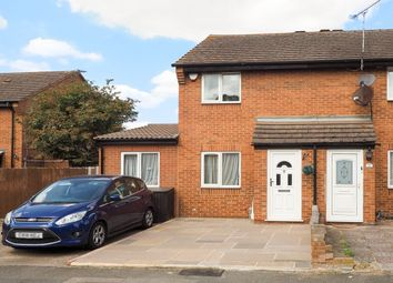 2 bed terraced house for sale in Georgia Road, New Malden KT3