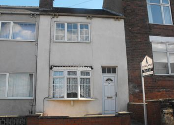 Thumbnail 2 bedroom terraced house to rent in Burnell Street, Brimington, Chesterfield