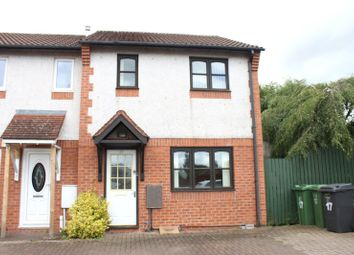 Thumbnail 3 bed property for sale in 17 Fulford Walk, Carlisle, Cumbria