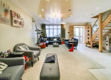 Thumbnail 5 bedroom semi-detached house to rent in Westfield Drive, Queensbury, Harrow