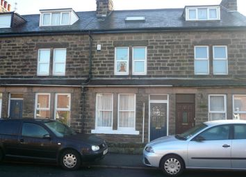 Thumbnail 3 bed terraced house to rent in Crab Lane, Harrogate