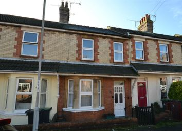 Thumbnail 2 bed terraced house for sale in Lorne Road, Dorchester
