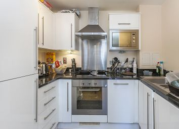 Thumbnail 2 bedroom flat for sale in Mercury House, 2 Jude Street, London, Greater London.