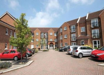 Thumbnail 1 bed flat for sale in St. Agnes Road, East Grinstead