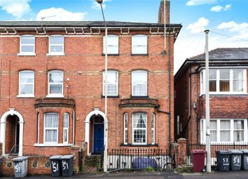 Thumbnail 2 bed flat for sale in Russell Street, Reading, Berkshire