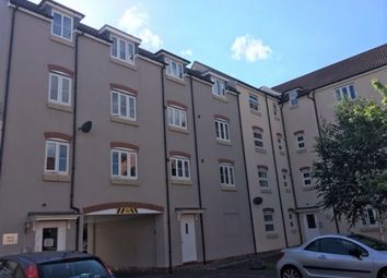 Thumbnail 2 bed flat to rent in Sandford Gardens, Wells