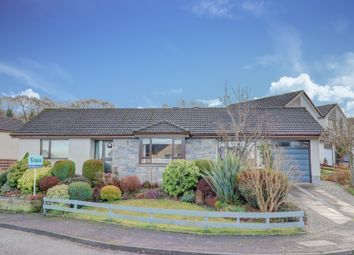 Thumbnail 3 bed detached bungalow for sale in Wolfgill Road, Dumfries