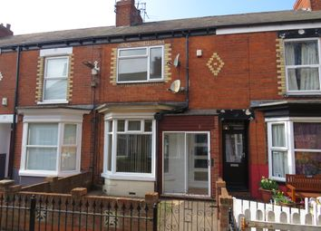 2 bed terraced house for sale in The Beeches, Goddard Avenue, Hull HU5