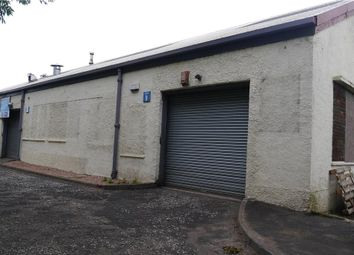 Thumbnail Light industrial to let in Block 2 Unit 9, Whiteside Industrial Estate, Bathgate, West Lothian