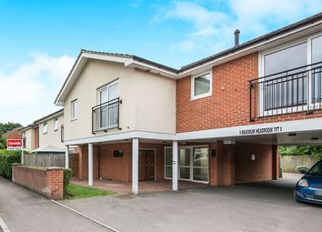 Thumbnail 2 bed flat to rent in Mansel Road East, Southampton