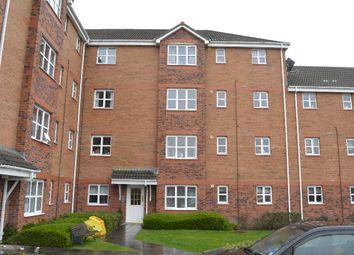 Thumbnail 2 bed flat for sale in Canavan Court, Falkirk, Falkirk