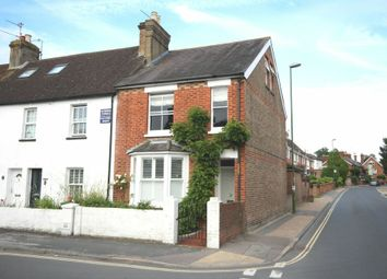 Thumbnail 3 bed end terrace house for sale in Victory Road, Horsham