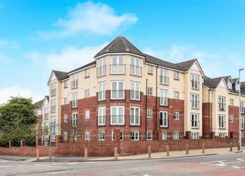 Thumbnail 2 bed flat for sale in Pinhigh Place, Salford