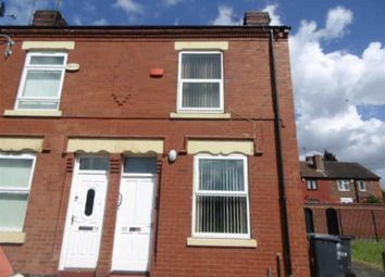 Thumbnail 2 bedroom terraced house to rent in Nansen Street, Salford