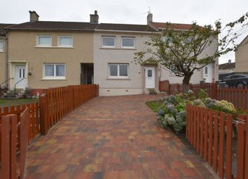 Thumbnail 2 bed terraced house to rent in Craigton Place, Blantyre, Glasgow