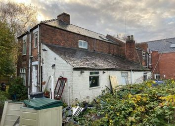 Thumbnail 4 bed terraced house for sale in 57/59 Westfield Road, Runcorn, Cheshire