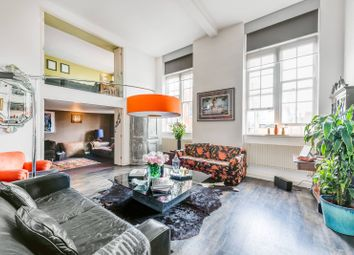 Thumbnail 3 bed flat for sale in The Academy, Vauxhall