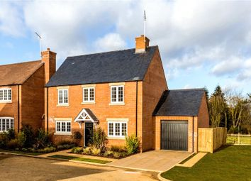 Thumbnail 4 bed detached house for sale in Henge Close, Adderbury, Banbury, Oxfordshire