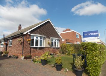 Thumbnail 2 bedroom detached bungalow for sale in Oak Avenue, Marton-In-Cleveland, Middlesbrough