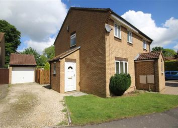 Thumbnail 2 bedroom semi-detached house for sale in Boundary Close, Stratton, Wiltshire