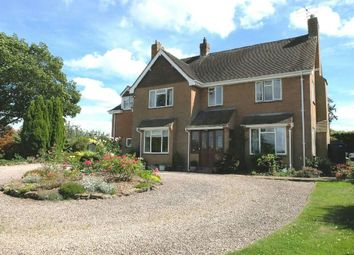 Thumbnail 4 bedroom detached house for sale in Marcle Road, Dymock