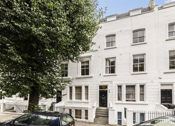 Thumbnail 1 bed flat for sale in Porten Road, London