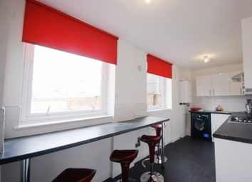 Thumbnail 4 bed flat to rent in 50 Britannia Street, Kings Cross