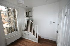 Thumbnail Studio to rent in Winchester Street, London