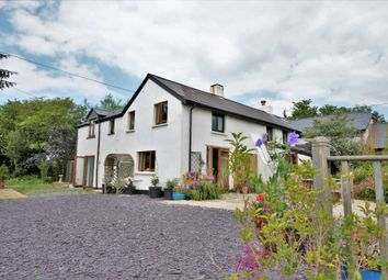 Thumbnail 3 bed cottage for sale in Welcombe, Bideford