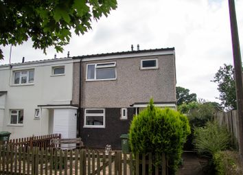 Thumbnail 3 bed detached house to rent in Pedmore Close, Redditch, Worcs