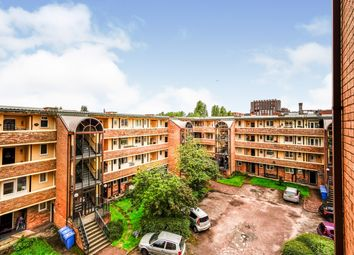 Thumbnail 2 bed flat for sale in Minster Court, Edge Hill, Liverpool