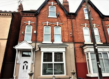 Thumbnail 5 bed end terrace house for sale in Edgbaston Road, Smethwick