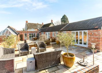 Thumbnail 4 bed barn conversion for sale in High Penn, Calne, Wiltshire