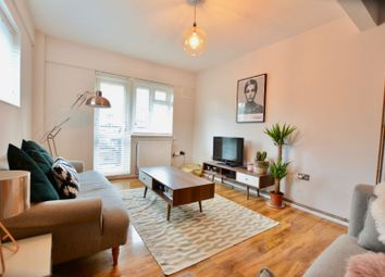 Thumbnail 2 bed flat for sale in Redlands Way, London