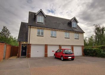 Thumbnail 3 bed property to rent in Rouse Way, Colchester