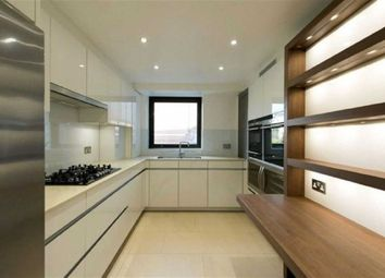 Thumbnail 3 bed flat to rent in Prince Regent Court, Sr Johns Wood, London