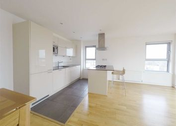 Thumbnail 2 bed flat to rent in Gate Keepers House, Queen Mary Ave, South Woodford