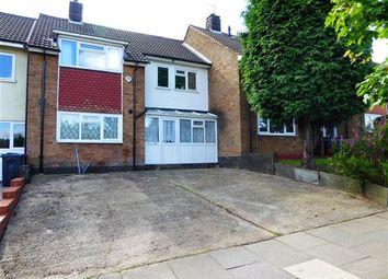 Thumbnail 4 bedroom terraced house for sale in Barnes Hill, Weoley Castle, Birmingham