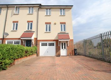 Thumbnail 4 bed end terrace house for sale in Academia Avenue, Broxbourne