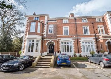 Thumbnail 2 bed flat for sale in Didsbury Park, Didsbury, Greater Manchester