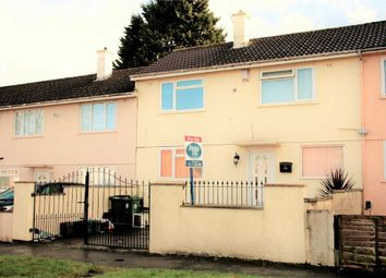 Thumbnail 3 bedroom terraced house for sale in Fulford Road, Hartcliffe, Bristol