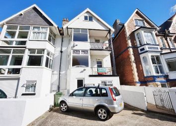 Thumbnail 2 bed flat for sale in Youngs Park Road, Paignton