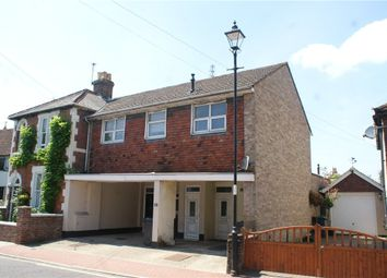 Thumbnail 1 bed flat for sale in North Street, Emsworth, Hampshire