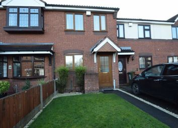 Thumbnail 2 bed property for sale in 16, Colliery Drive, Bloxwich, Walsall