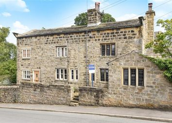 Thumbnail 2 bed cottage to rent in Church Hill, Bramhope, Leeds