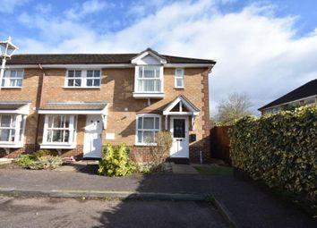 Thumbnail 2 bedroom property to rent in Guillemot Way, Watermead, Aylesbury